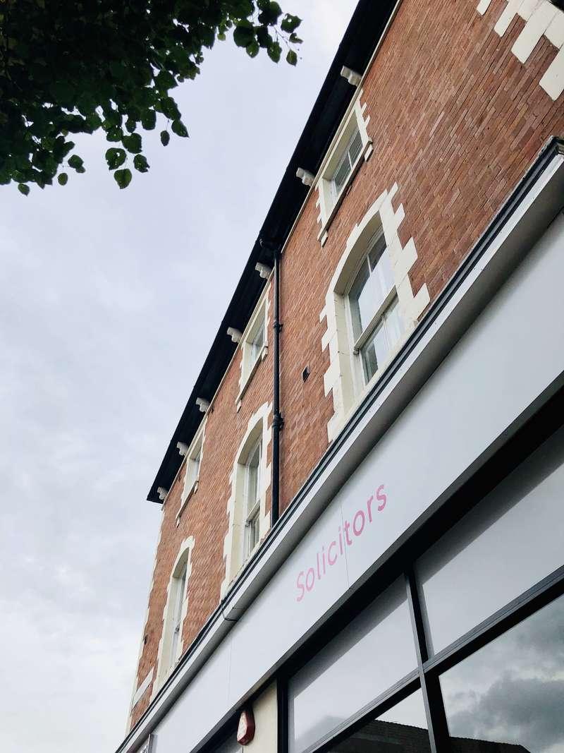4 Bedrooms Apartment Flat for rent in De Montfort Street, Leicester