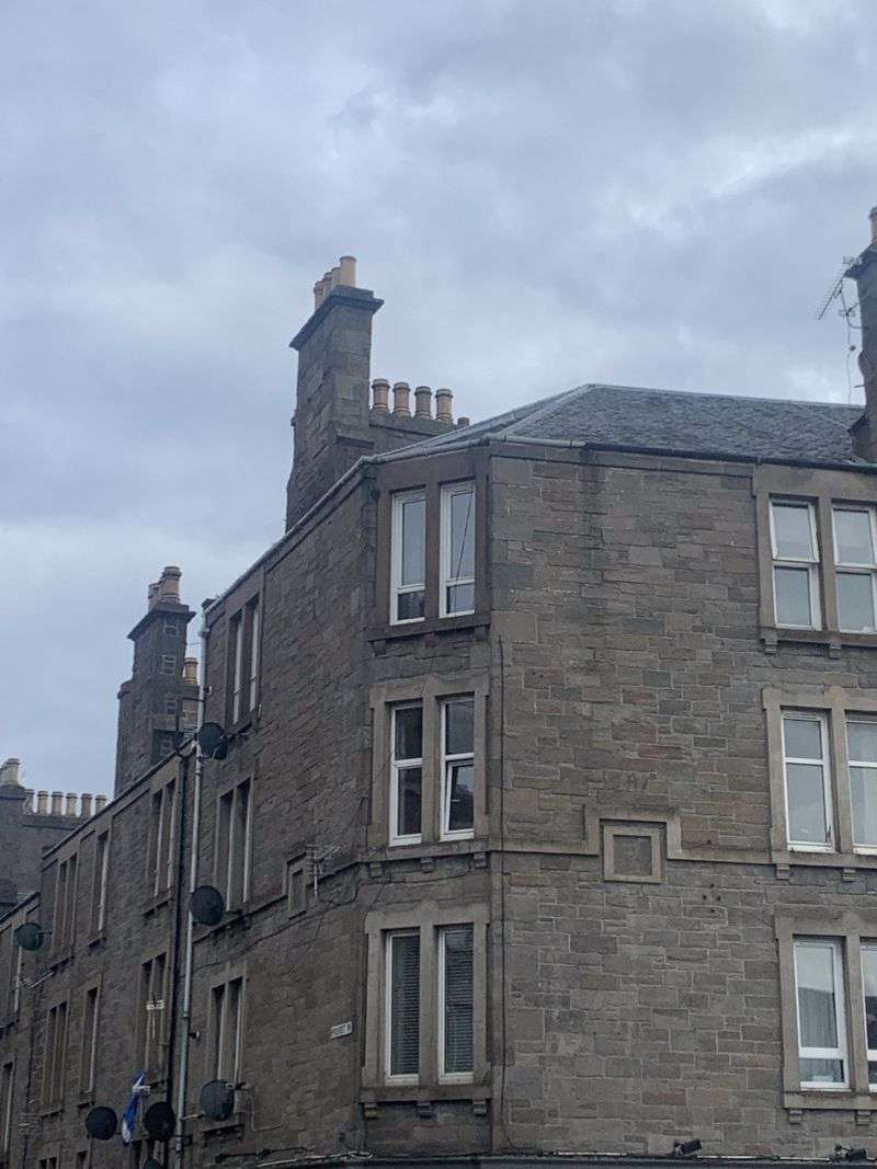 1 Bedroom Property for sale in Clepington Road, Dundee, DD3