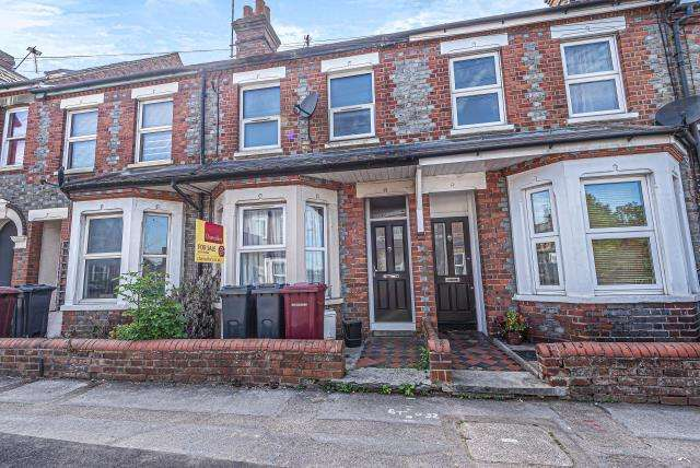 3 Bedrooms Terraced House for sale in Reading, Berkshire, RG30
