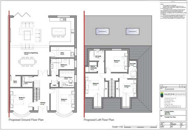 2 Bedrooms Land Commercial for sale in Acacia Gardens, UPMINSTER, Essex