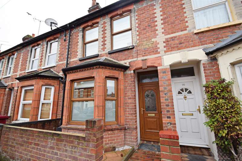4 Bedrooms House for sale in Wilton Road, Reading, Berkshire