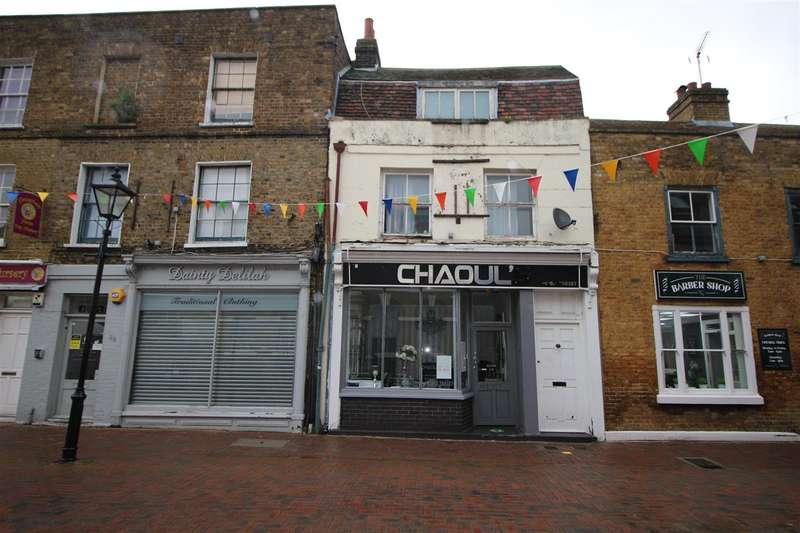 Commercial Property for sale in Sun Street, Waltham Abbey