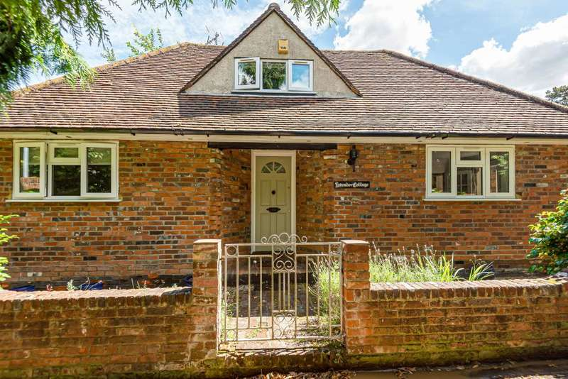 3 Bedrooms Detached House for sale in Maidenhead, Berkshire, SL6
