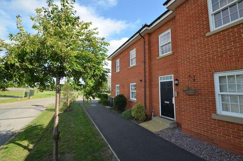 2 Bedrooms Apartment Flat for sale in Mercia Road, Great Denham