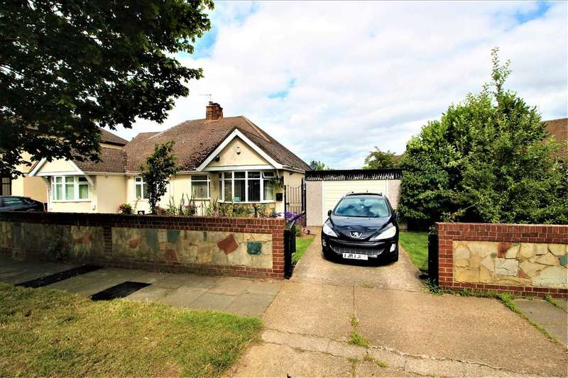 2 Bedrooms Property for sale in Whitmore Avenue, Stifford Clays