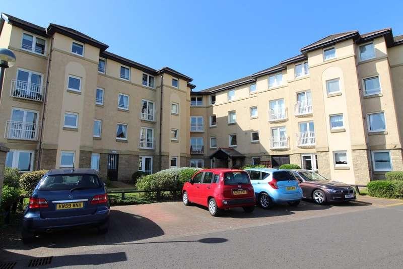 1 Bedroom Apartment Flat for sale in Grangemuir Court, Prestwick, KA9