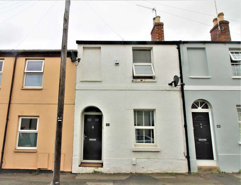 3 Bedrooms Terraced House for sale in ROSEHILL STREET, GL52