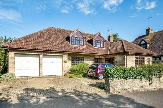 3 Bedrooms Chalet House for sale in River Lane, Milton Ernest, Bedford