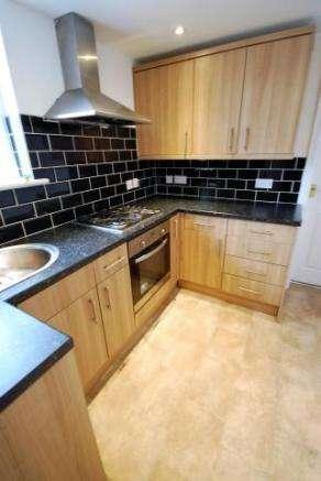 1 Bedroom Terraced House for rent in Rosegrove Lane, Burnley, BB12