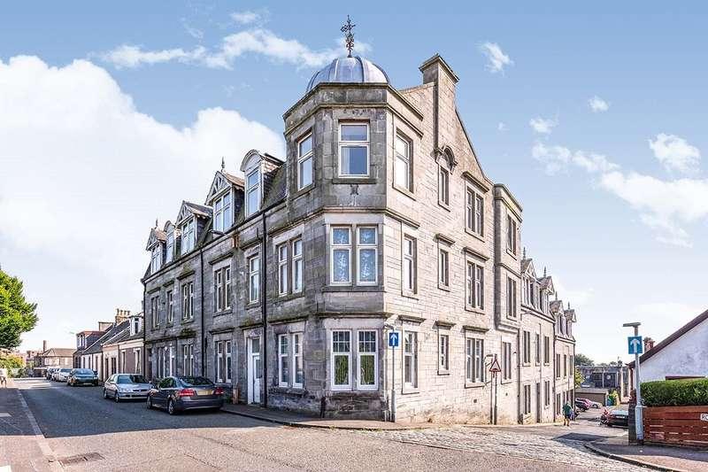 1 Bedroom Flat for sale in Ross Lane, Dunfermline, KY12
