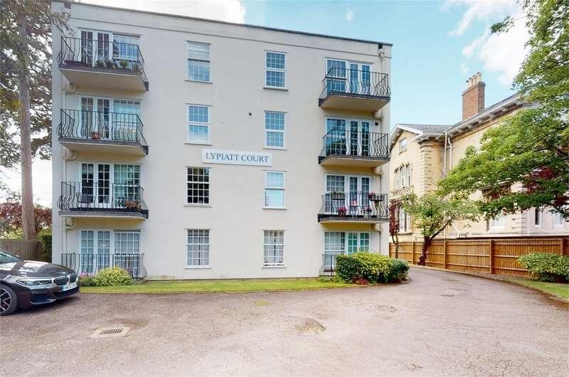 1 Bedroom Flat for sale in Lypiatt Road, Cheltenham, Gloucestershire