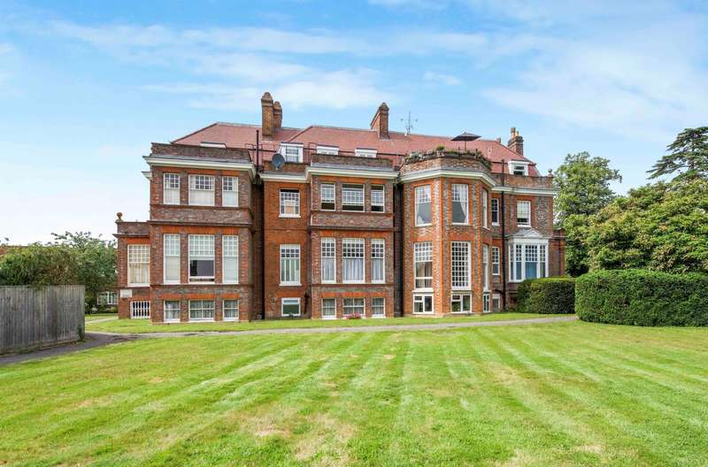 1 Bedroom Apartment Flat for sale in Rosehill House, Peppard Road, Reading