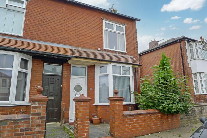 2 Bedrooms Property for sale in Longfellow Avenue, Great Lever, Bolton