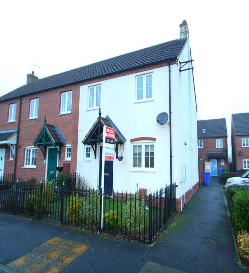 3 Bedrooms House for rent in THE SQUARE, KIRTON