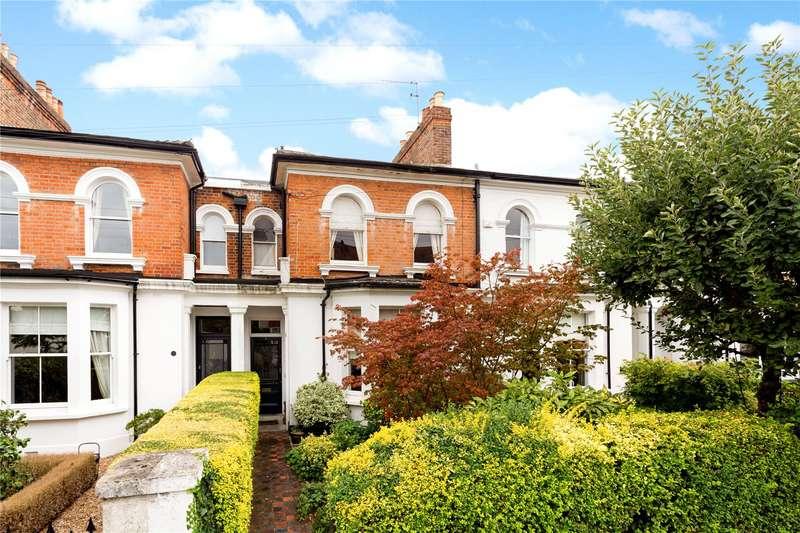 3 Bedrooms House for sale in Grove Road, Windsor, Berkshire, SL4