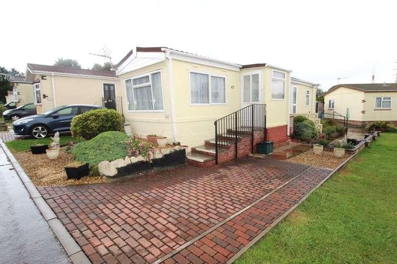 2 Bedrooms Property for sale in Woodlands Park, Almondsbury
