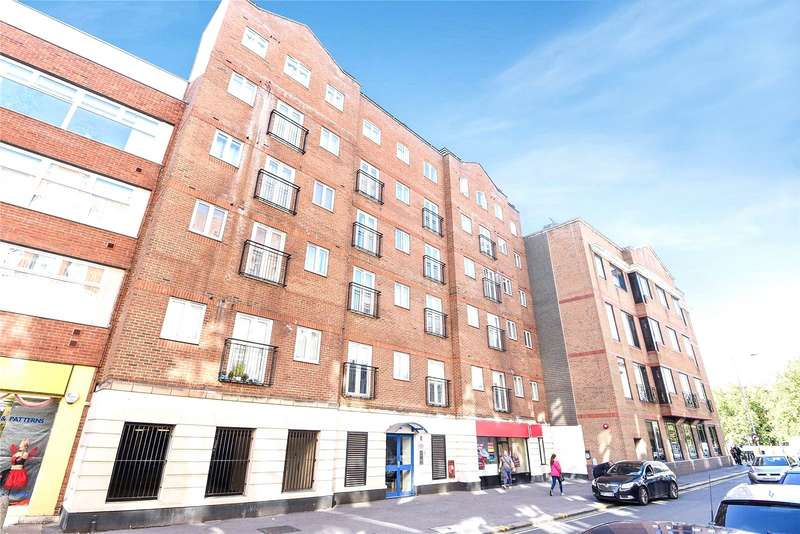 2 Bedrooms Apartment Flat for sale in The Picture House, Cheapside, Reading, Berkshire, RG1