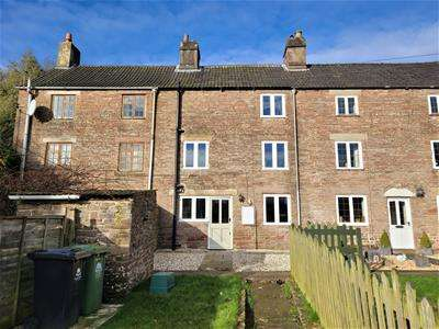 3 Bedrooms Terraced House for sale in Furnace Valley, Blakeney