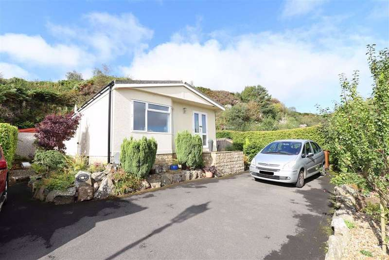 2 Bedrooms Park Home Mobile Home for sale in Willow Rocks, Salterforth, Lancashire, BB18
