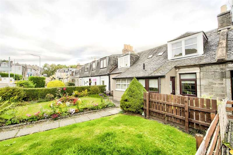 1 Bedroom Apartment Flat for sale in Townhill Road, Dunfermline