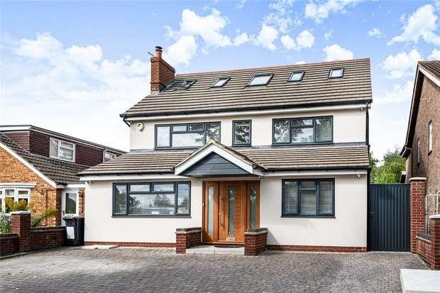 5 Bedrooms Detached House for sale in Waveney Avenue, Bedford