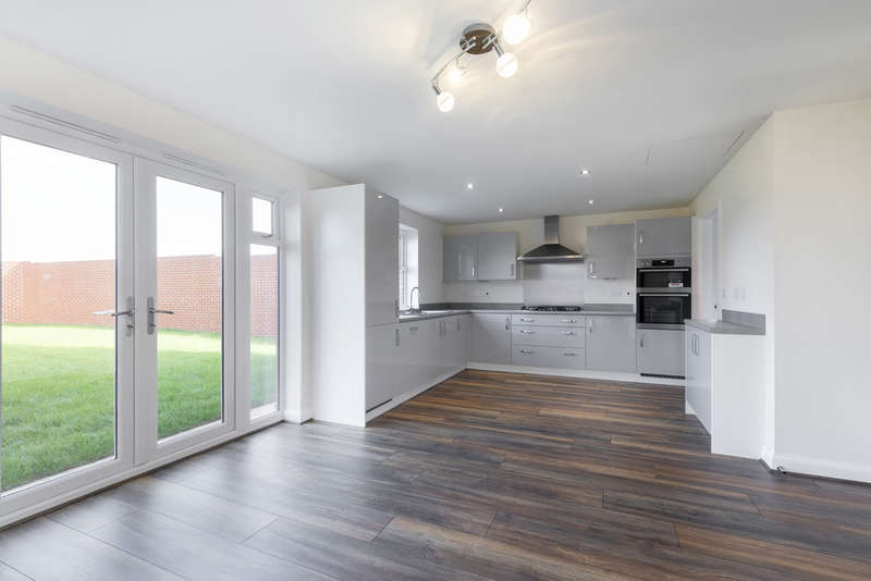 4 Bedrooms Detached House for rent in Nightingale Close, Hardwicke, Gloucester GL2 4EB