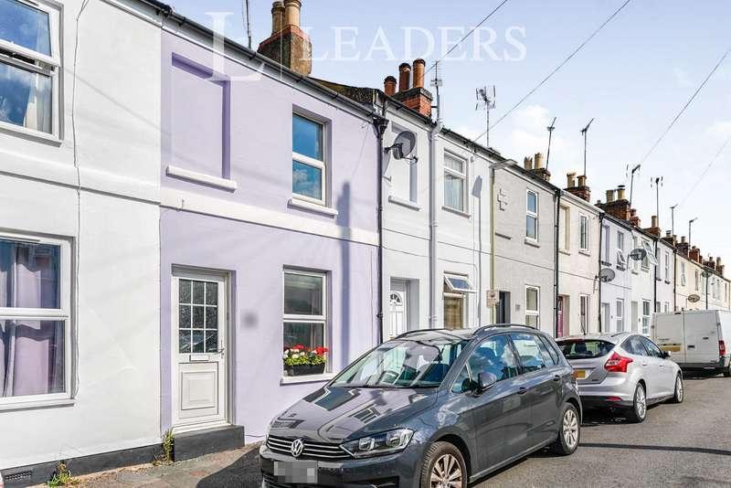 2 Bedrooms Terraced House for rent in Upper Park Street, GL52