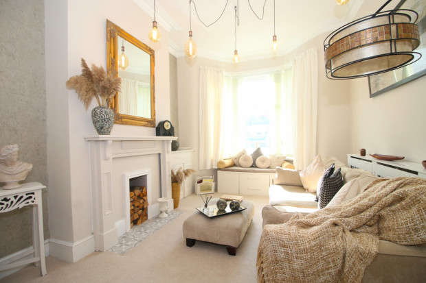 3 Bedrooms Terraced House for sale in North Albion Street, Fleetwood, FY7