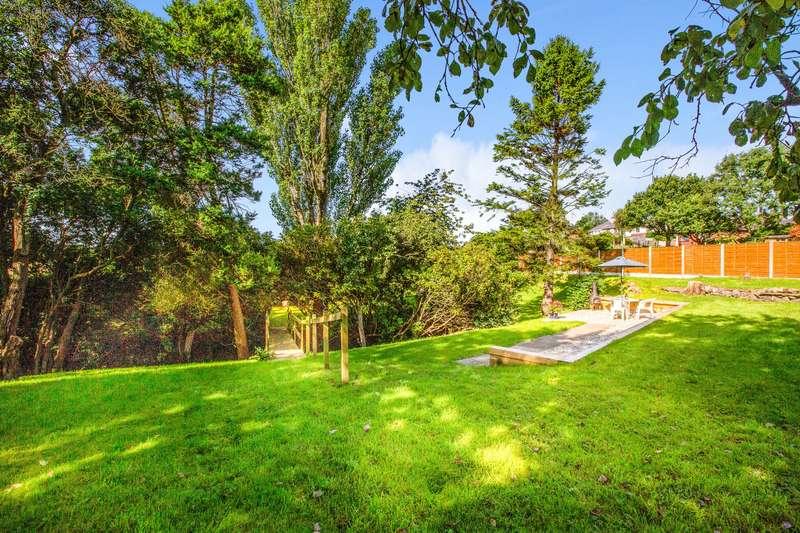 3 Bedrooms Semi Detached House for sale in Riley Green, Hoghton, Preston