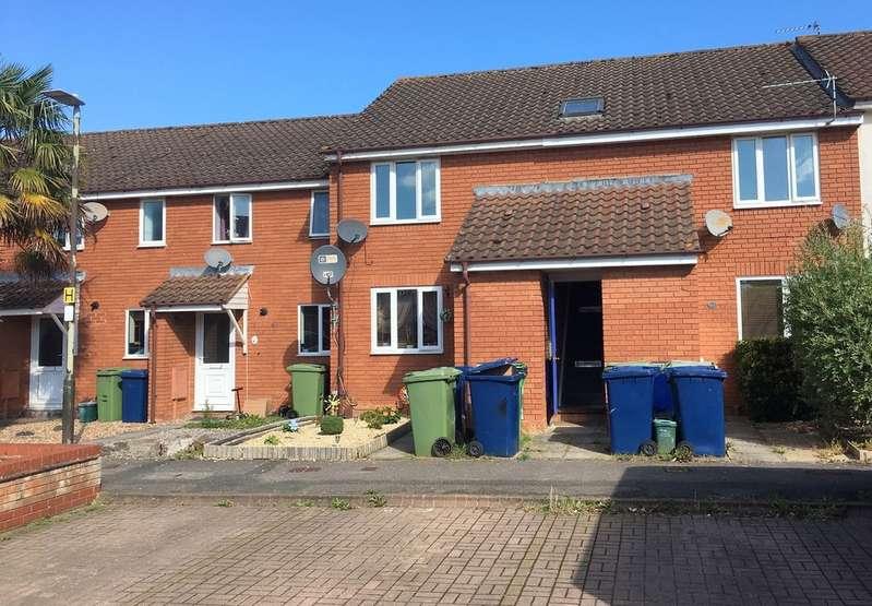 1 Bedroom Property for sale in Bishops Cleeve, Cheltenham GL52