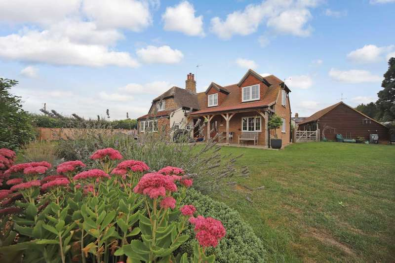 4 Bedrooms Detached House for sale in Slapton