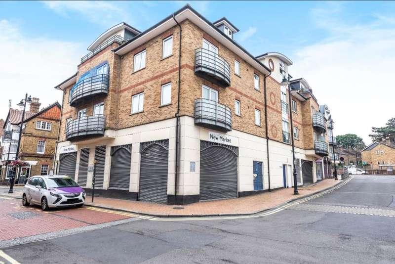 1 Bedroom Flat for sale in King Street, Maidenhead, SL6