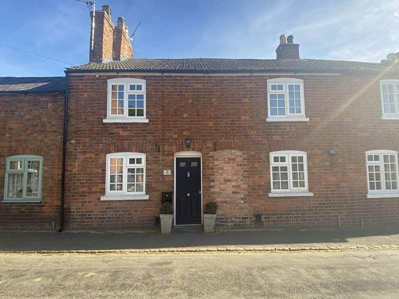 1 Bedroom House for rent in Main Street, Saddington,