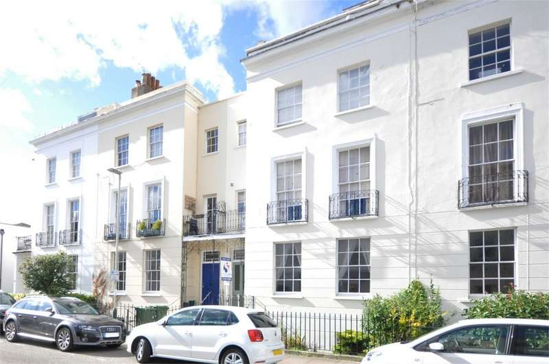 2 Bedrooms Flat for sale in Montpellier, Cheltenham, Gloucestershire