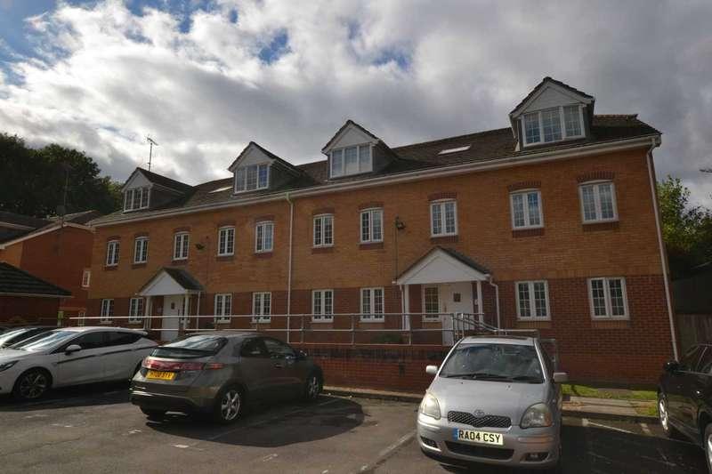 2 Bedrooms Apartment Flat for sale in Ruskin, Caversham