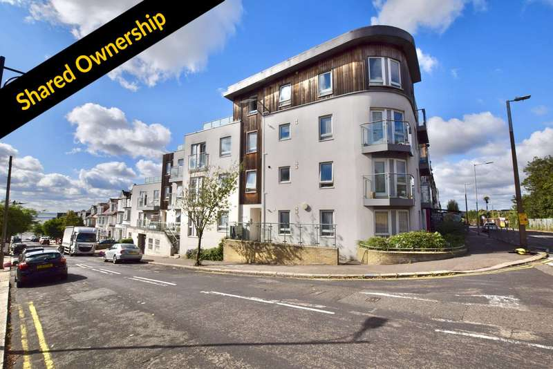 2 Bedrooms Flat for sale in 29 Palmerston Road, Westcliff-On-Sea, United Kingdom SS0