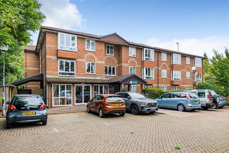 1 Bedroom Retirement Property for sale in New Road, Crowthorne, Berkshire, RG45 6SL