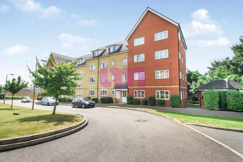 2 Bedrooms Ground Flat for rent in Kendal, Purfleet-on-Thames