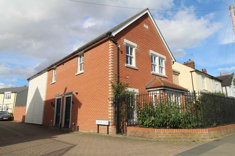 2 Bedrooms Property for rent in Lampon Close, West Bergholt CO6