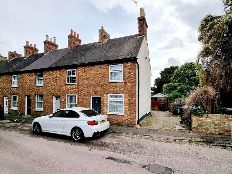 2 Bedrooms Cottage House for sale in Baker Street, Ampthill, Bedfordshire, MK45