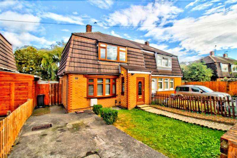 3 Bedrooms House for sale in Canberra Grove, Filton, Bristol