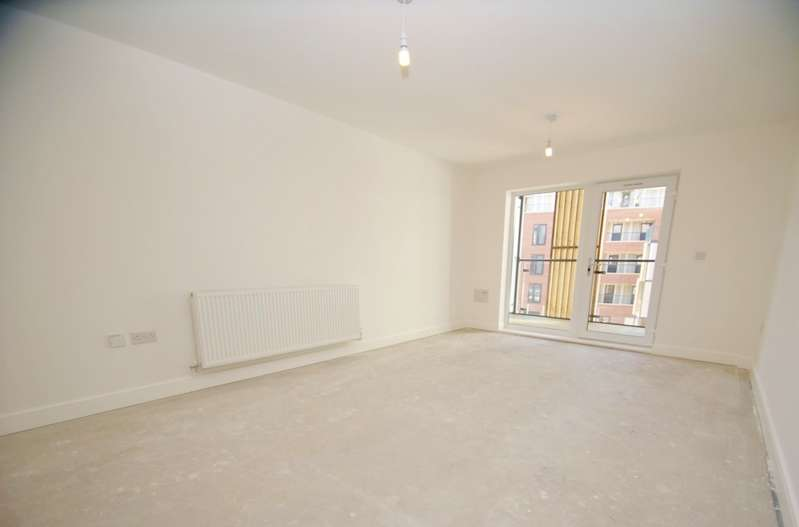 2 Bedrooms Apartment Flat for rent in Image Court, Union Road, Romford, RM7