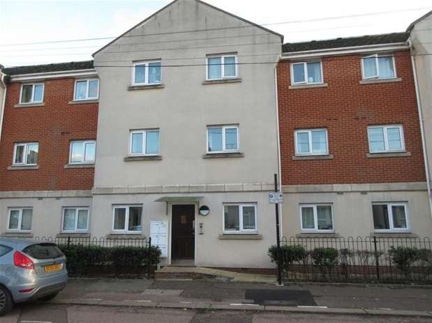 Property for rent in Guildford Road 60, Southend on Sea