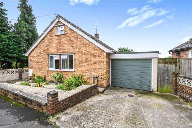 2 Bedrooms Detached Bungalow for sale in Weavers Row, Halstead, Essex