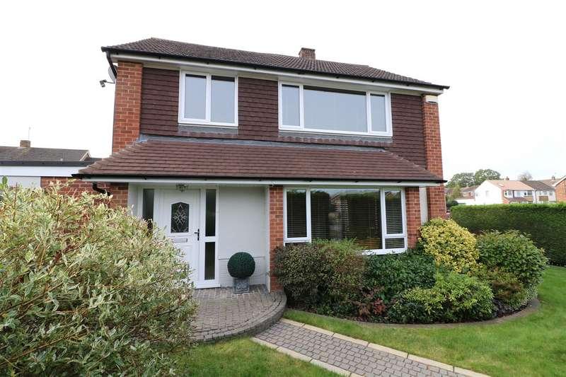 3 Bedrooms House for sale in Berkshire Drive, Tilehurst, Reading