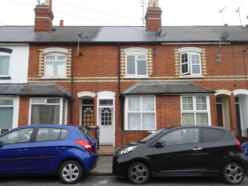 2 Bedrooms House for sale in Wykeham Road, Reading