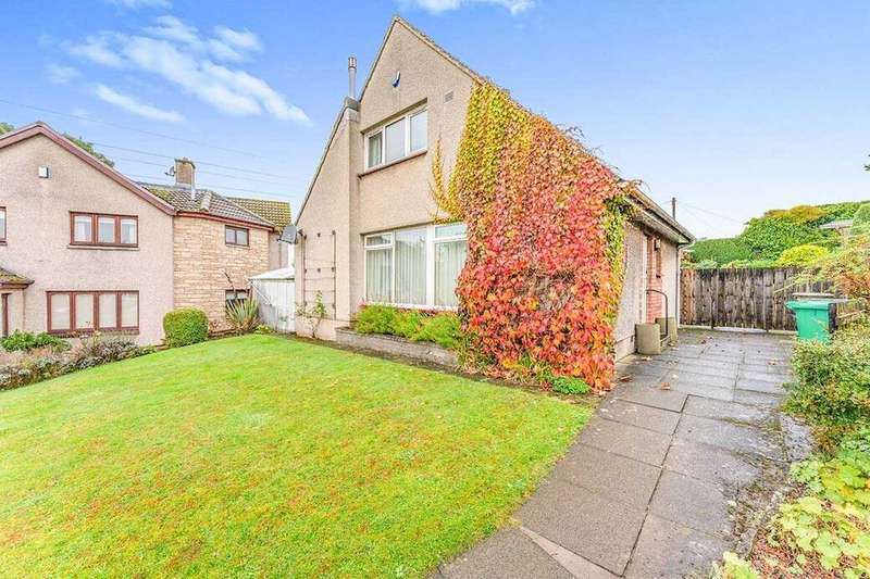 3 Bedrooms Detached House for sale in Linburn Grove, Dunfermline, KY11