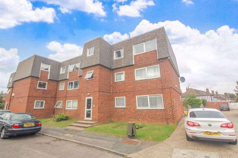 1 Bedroom Property for sale in Gardenia Avenue, Luton