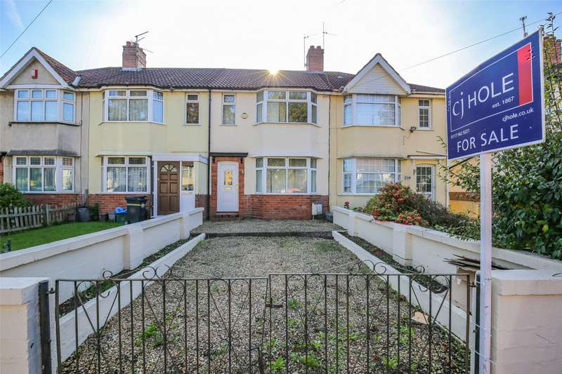 5 Bedrooms Property for sale in Southmead Road, Westbury-on-Trym, Bristol BS10