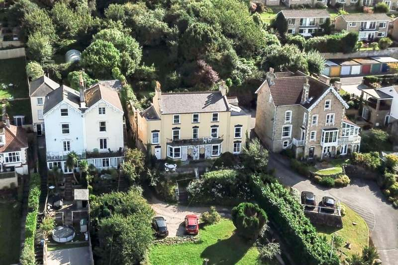 7 Bedrooms Detached House for sale in Nore Road, Portishead, Bristol, BS20